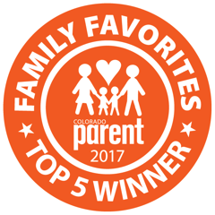 Family Favorites Top 5 Winner