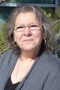 Elaine Christie, LPC
