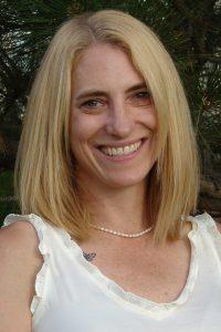 Heather Roa